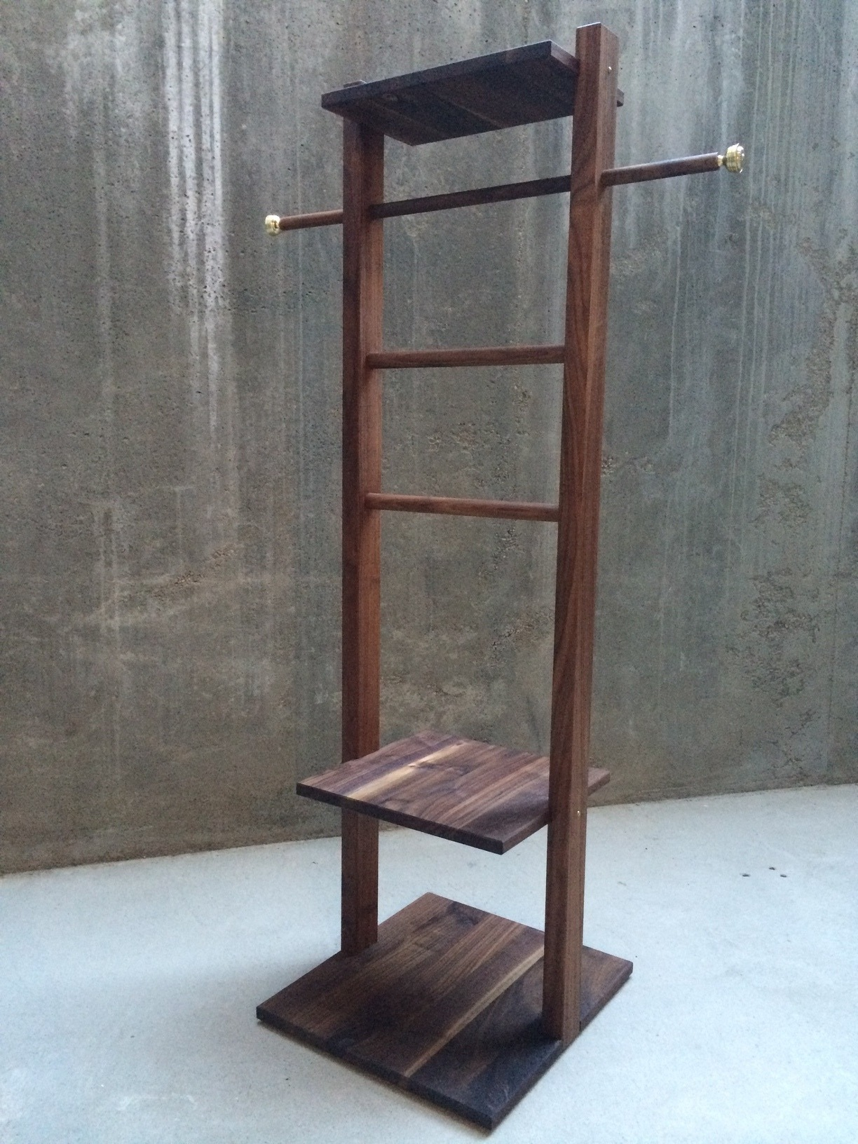 tb 1 stummer diener herren diener kleiderst nder tidyboy berlin. Black Bedroom Furniture Sets. Home Design Ideas