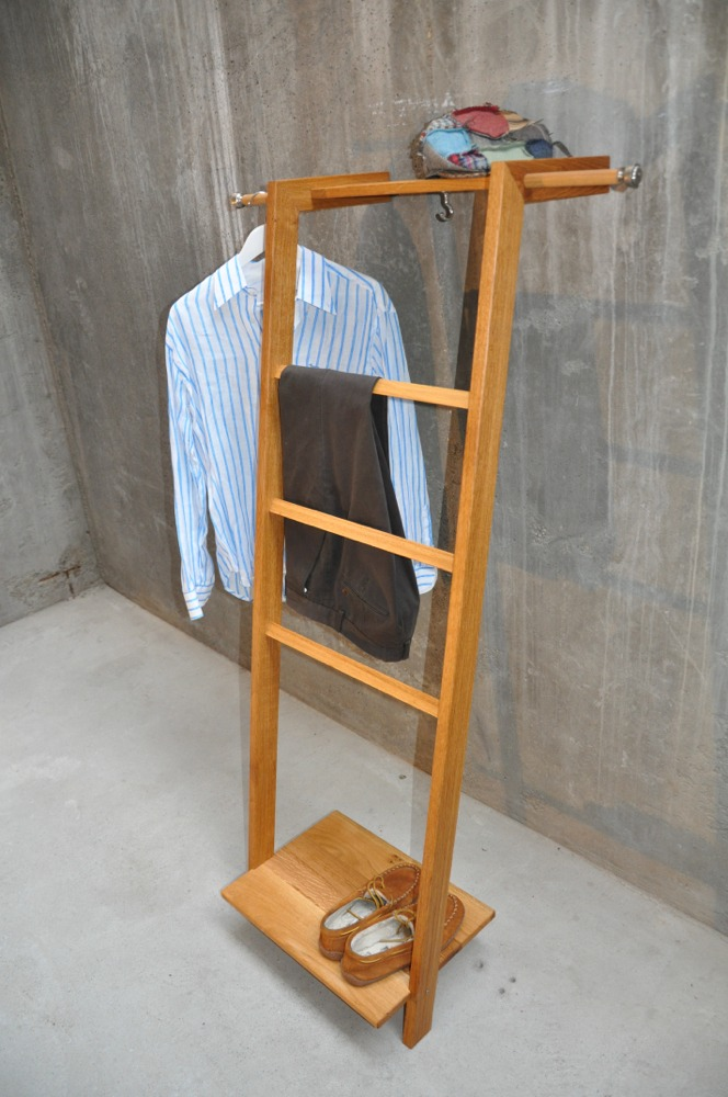 Tb 4 Valet Stand Butler Stand Clothes Ladder Tidyboy London