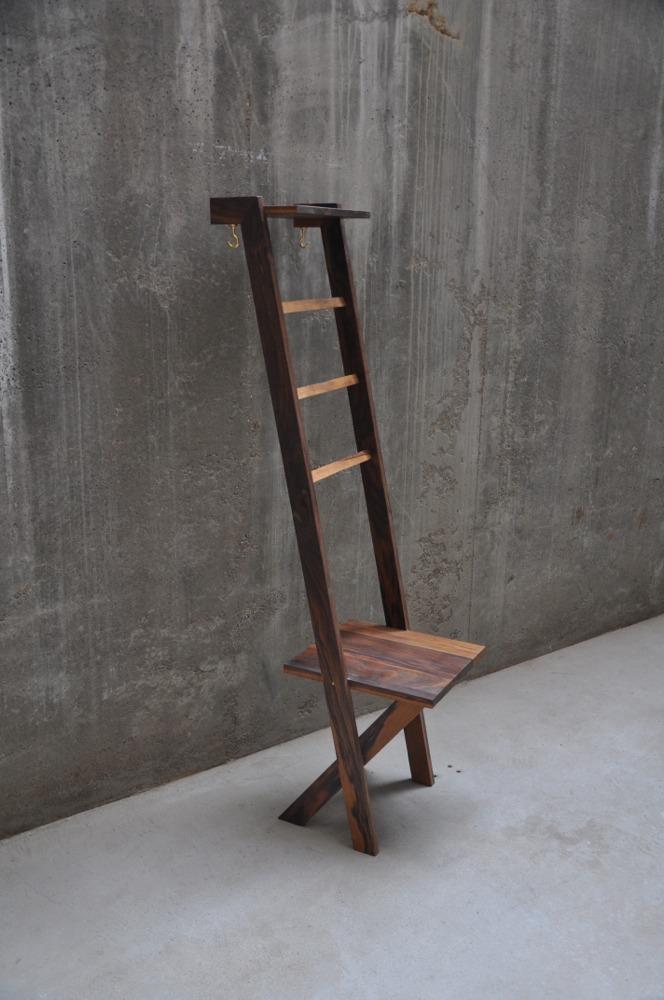 tb 2 stummer diener herren diener kleiderstuhl tidyboy berlin. Black Bedroom Furniture Sets. Home Design Ideas