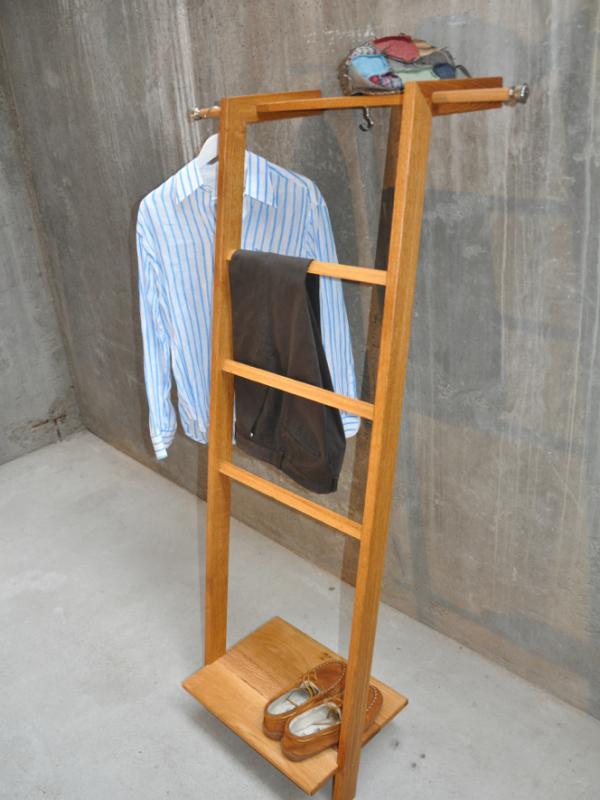 tb 4 stummer diener herren diener kleiderst nder tidyboy berlin. Black Bedroom Furniture Sets. Home Design Ideas