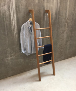 Kleiderleiter