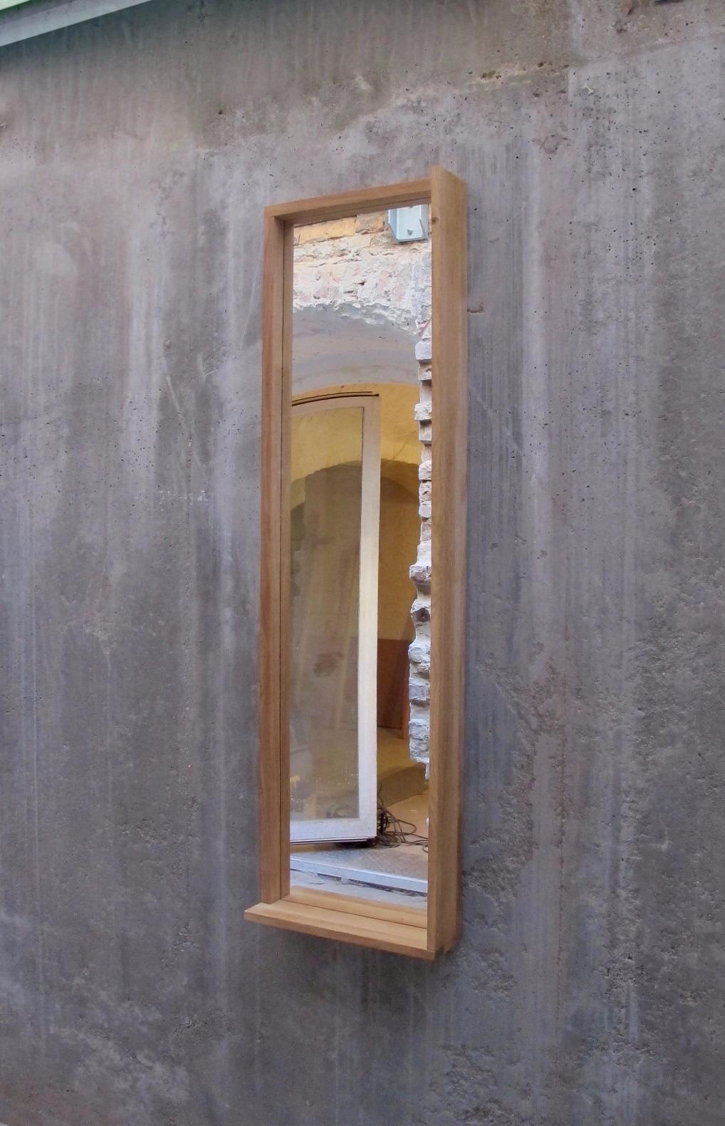 tb s 4 spiegel mit eiche rahmen tidyboy berlin. Black Bedroom Furniture Sets. Home Design Ideas