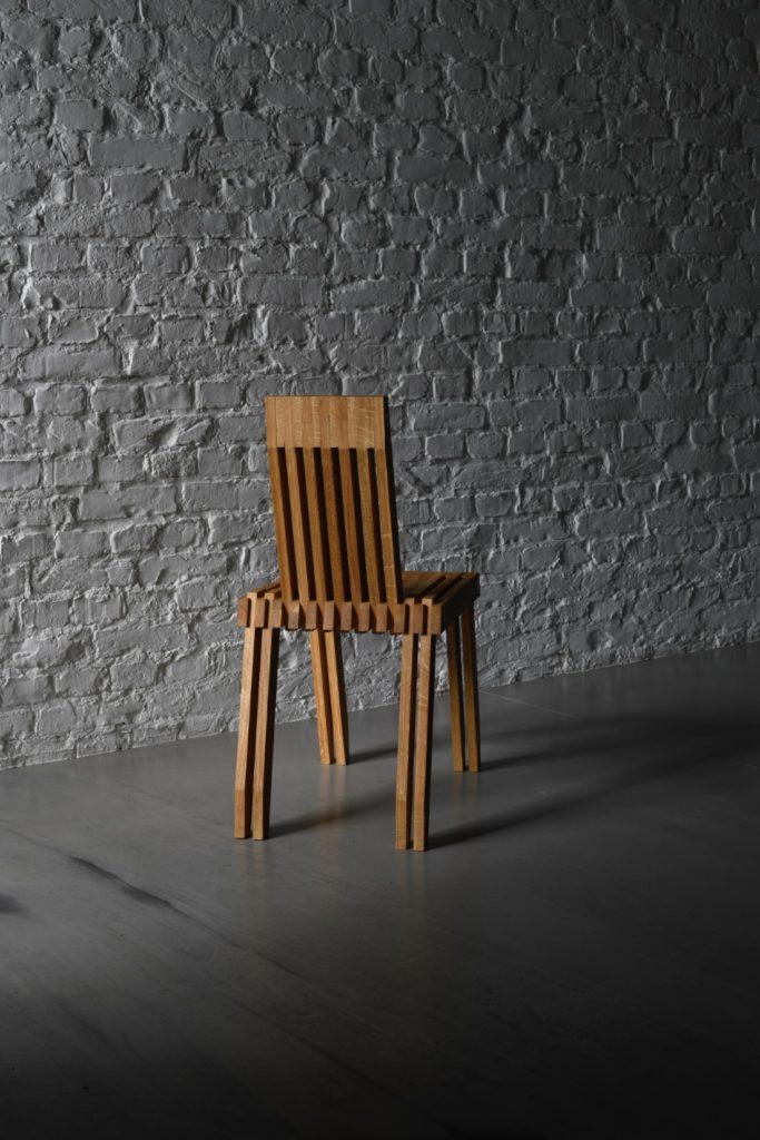 Shadow Catcher Stühle - Masgeschneidert
