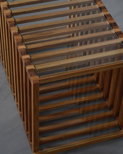 Slinky G12 -Masgeschneidert