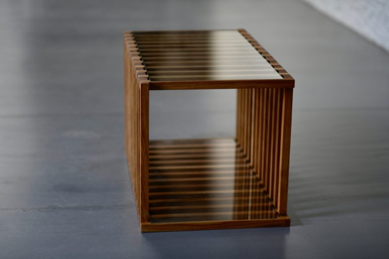 Tidyboy Slinky coffe table 2