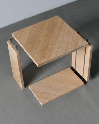Tuscan Side Table Tidyboy -Masgeschneidert