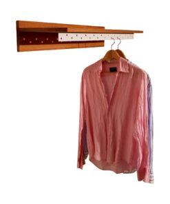 kleiderständer Wandbehang