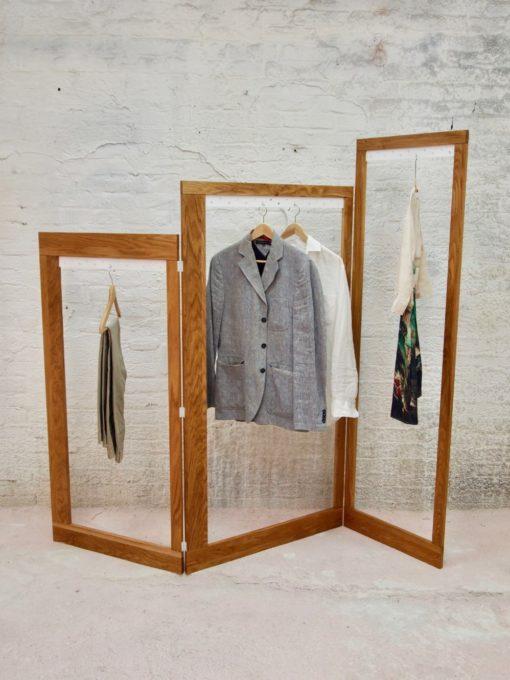 Garderobe, Kleiderständer, garderobenstander