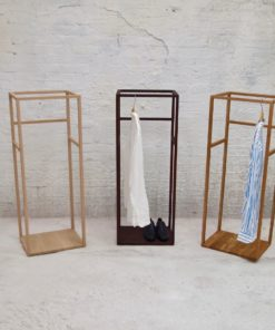 TB.21 Valet Stands Group 1
