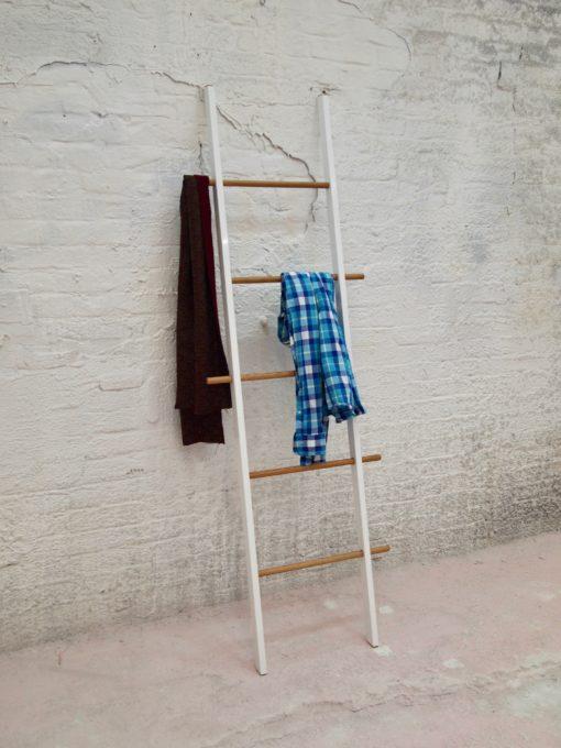 Kleiderleiter, Handtuchhalter