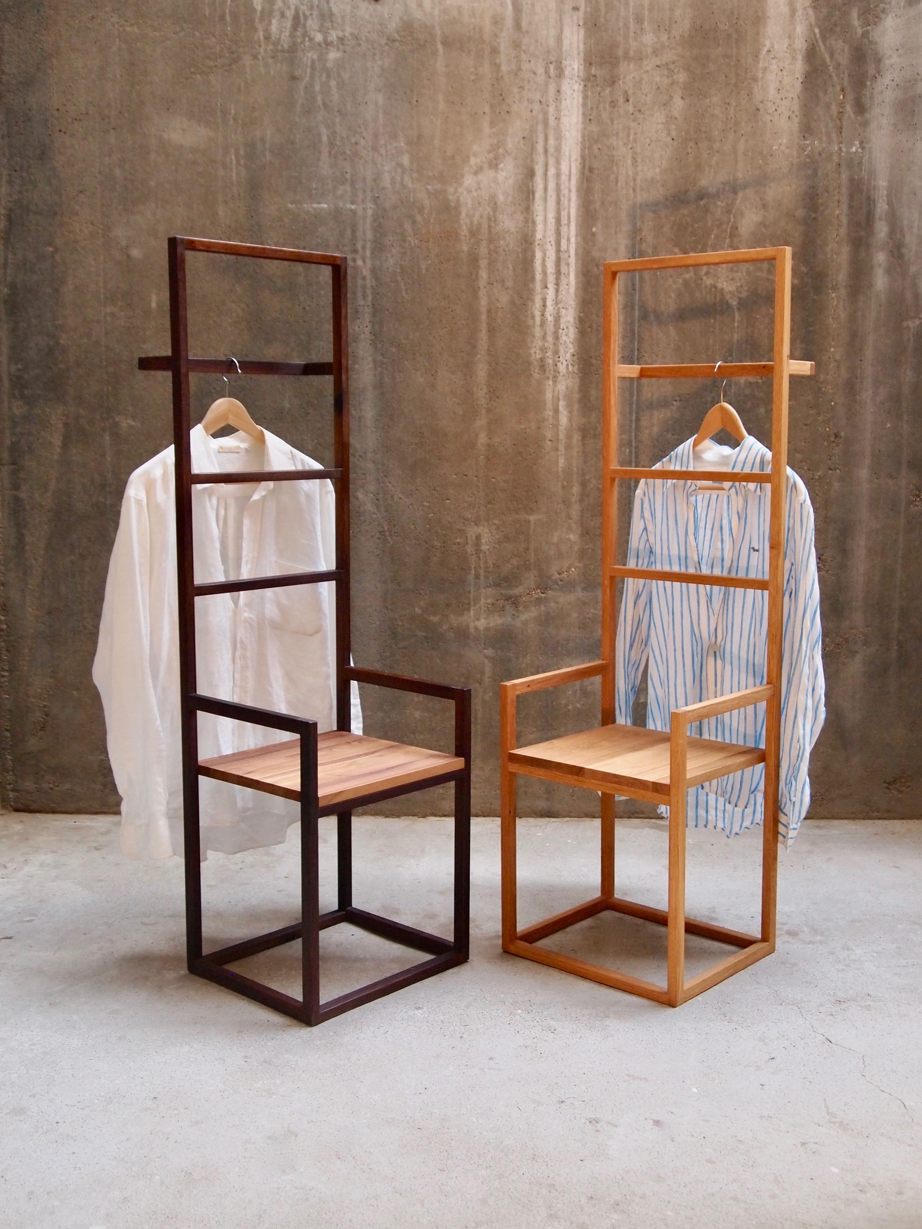 Tb 23 Kleiderstuhl Holz Zu Einem Erschwinglichen Preis Erhaltlich Tidyboy