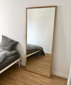 Eiche Spiegel