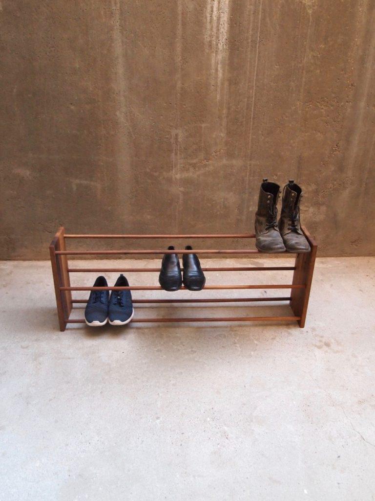 Schuhregal