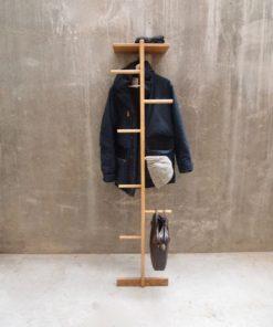 Garderobenstander, Stummer Diener