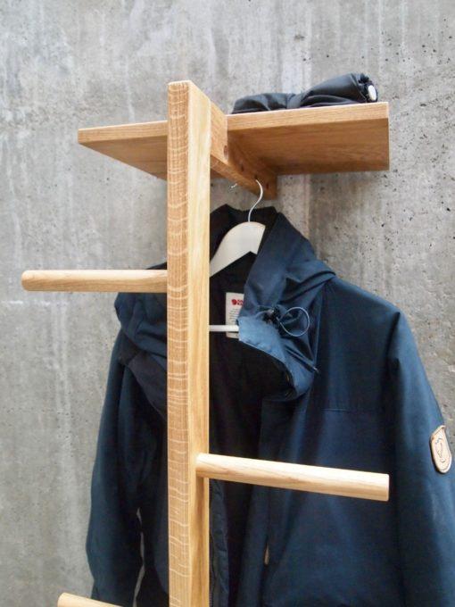 modern garderobenständer