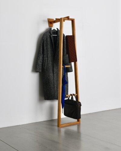 Garderobe / Kleiderständer
