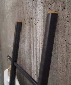 cloth ladder