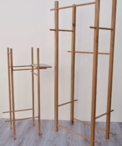 coat stand : valet stand