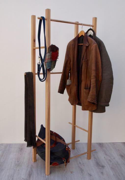 Minimal Garderobenständer